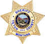 Teton County Sheriff's Office Badge
